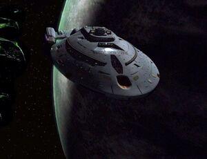 USS Bellerophon (2375)