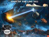 Star Trek: Ships of the Line (2022)