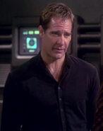 Archer's uniform shirt, 2151