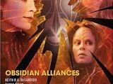 Obsidian Alliances