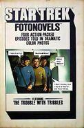 Star Trek Fotonovel 1978 boxed set