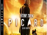 Star Trek: Picard (blu-ray)