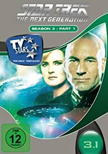 TNG DVD-Box Staffel 3.1