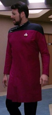 William T. Riker