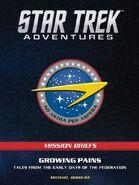 Star Trek Adventures - Growing Pains