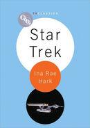BFI TV Classics - Star Trek cover