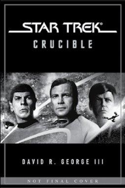 Star Trek: Crucible