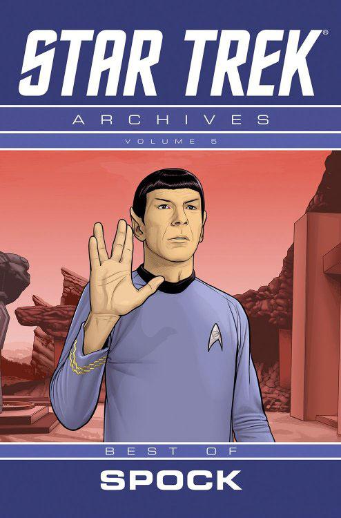 Best of Spock