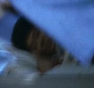 Excelsior crewman in sleep wear 1
