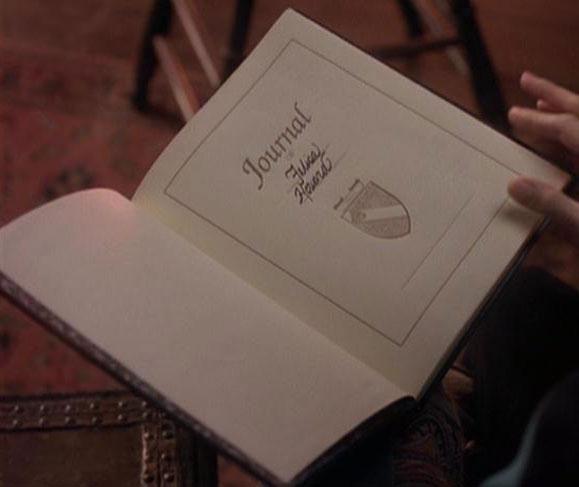 Felisa Howard's journal.jpg