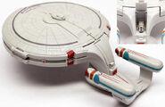Innerspace S1 USS Enterprise-D