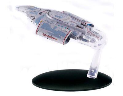 Raumschiffsammlung 7 Defiant.jpg