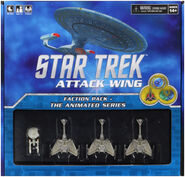 ST Attack Wing TAS Faction Pack