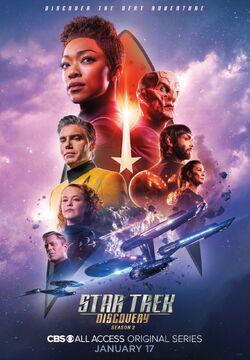 Star Trek Discovery Season 2 poster.jpg