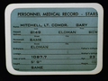 Mitchell medizinische Akte 1