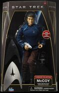 Playmates 2009 Command Collection McCoy