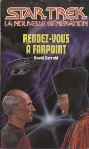 Encounter at Farpoint (roman)