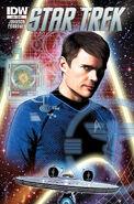 Star Trek Ongoing, issue 34