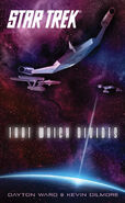That Which Divides solicitation cover August 2011