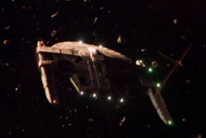 USS T'Plana-Hath dorsal