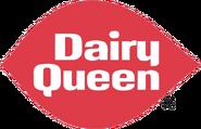 Dairy Queen old logo