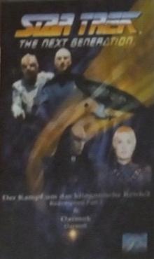 Der Kampf um das klingonische Reich 2 – Darmok