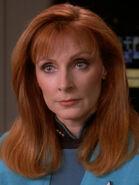 Hologramm von Beverly Crusher 2369
