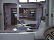 Intrepid class sickbay office