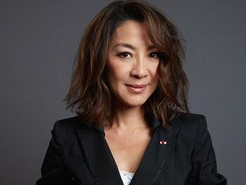 Michelle Yeoh Choo-Kheng