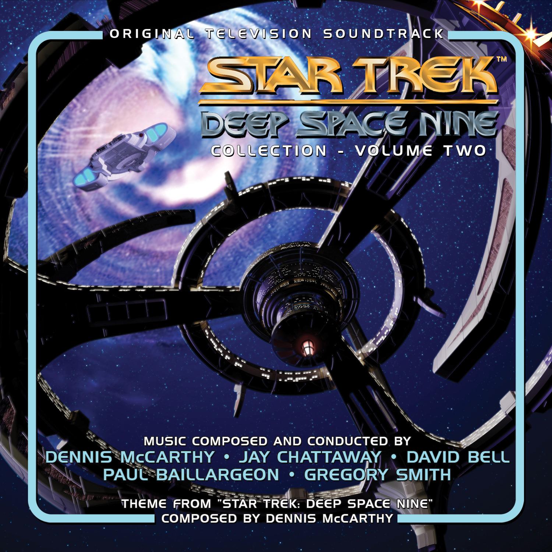 Star Trek: Deep Space Nine Collection – Volume Two