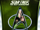 Resistance Is Futile: Assimilating Star Trek - The Next Generation