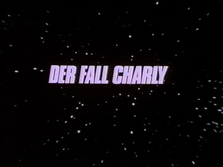 Der Fall Charly