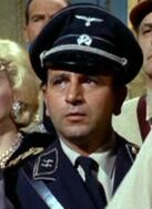Ekosian Gestapo official