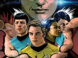 Star Trek, Volume 9: The Q Gambit