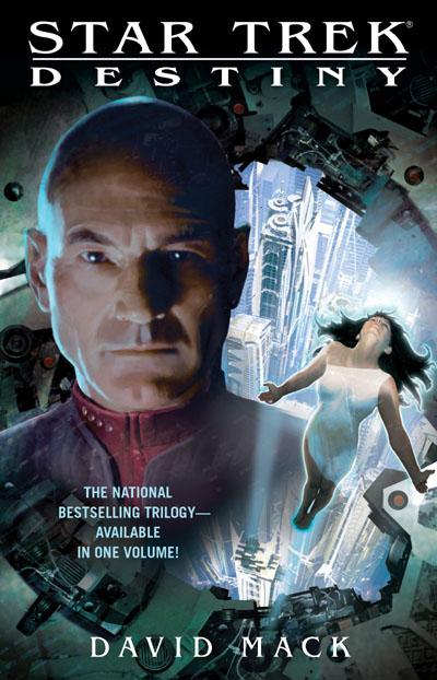 Star Trek: Destiny (omnibus)