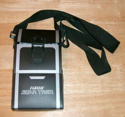 Star Trek: The Original Series - Tricorder Pack