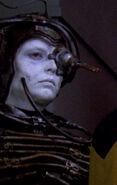 Borg drone 10, 2370