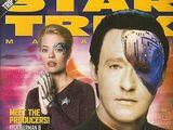 Star Trek Magazine issue 117