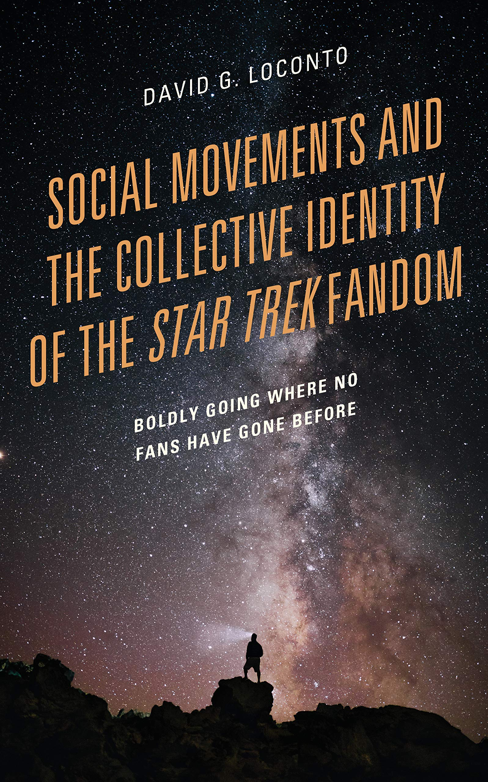 Social Movements and the Collective Identity of the Star Trek Fandom