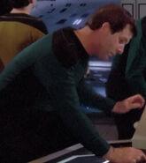 Starbase 74 officer 5