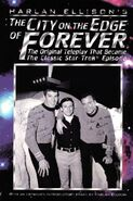 City on the Edge of Forever book cover