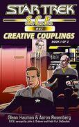 Creative Couplings, Book 1 - eBook cover