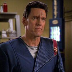 Gästskådespelare i DS9, säsong 6