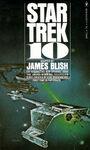 Star Trek 10, Bantam