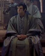 Romulan senator 31