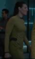 Starfleet command uniform skirt, alt 2260s