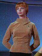 Starfleet operations uniform, 2250s-2260s
