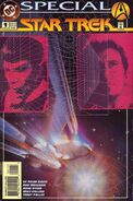 TOS special 1 comic cover