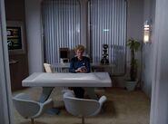Büro des Chefarztes Galaxy-Klasse