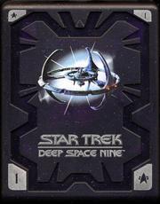 DS9 DVD-Box Staffel 1
